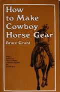 How to Make Cowboy Horse Gear