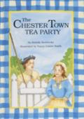 Chester Town Tea Party