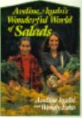Aveline Kushi's Wonderful World of Salads - Aveline Kushi - Paperback
