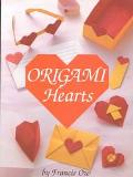 Origami Hearts - Francis M.Y. Ow - Paperback