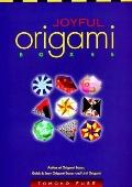 Joyful Origami Boxes; A Basic Book for Beginners - Tamoko Fuse - Paperback