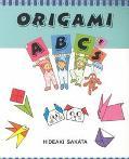 Origami ABC's - Hideaki Sakata