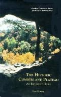 The Historic Cumberland Plateau