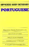 Portuguese Handy Dictionary