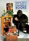 Hancer's Price Guide to Paperback Books - Kevin Hancer - Paperback - 3rd ed