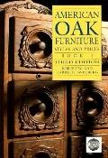 American Oak Furniture Styles and Prices  Book 1