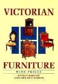 Victorian Furniture: With Prices