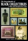 Encyclopedia of Black Collectibles: A Value and Identification Guide - Dawn E. Reno - Paperback