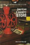 American Country Store - Don Raycraft - Paperback