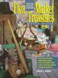 Price Guide to Flea Market Treasures - Harry L. Rinker - Paperback - 4TH