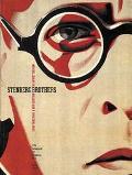Stenberg Brothers: Constructing a Revolution in Soviet Design