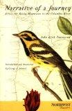 Narrative of a Journey across the Rocky Mountains to the Columbia River (Northwest Reprints ...