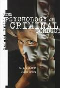 PSYCHOLOGY OF CRIMINAL CONDUCT (P)