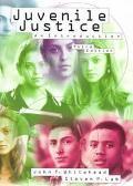 Juvenile Justice An Introduction