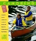 Complete Book of Canoeing: The Only Canoe Book You'll Ever Need