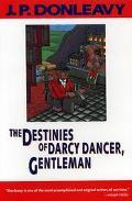 Destinies of Darcy Dancer, Gentleman