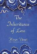 The Inheritance of Loss - Kiran Desai - Hardcover