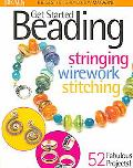 Get Started Beading