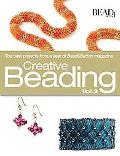 Creative Beading, Vol. 3: The Best Projects from a Year of Bead & Button Magazine