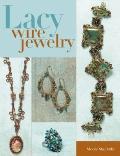 Lacy Wire Jewelry