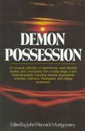Demon Possession - John Warwick Montgomery - Paperback