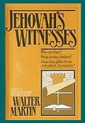 Jehovah's Witnesses - Walter Ralston Martin - Paperback
