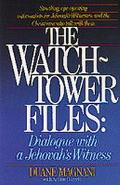 Watchtower Files - Duane Magnani - Paperback