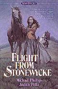 Flight from Stonewycke, Vol. 2