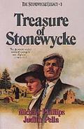 Treasure of Stonewycke, Vol. 3
