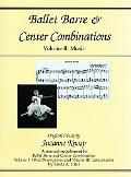 Ballet Barre and Center Combinations Music