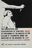The Persecution and Assassination of Jean-Paul Marat As Performed by the Inmates of the Asyl...