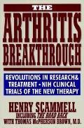 The Arthritis Breakthrough