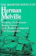 Shorter Novels of Herman Melville