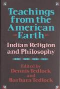 Teachings from the American Earth Indian Religion and Philosophy