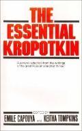 Essential Kropotkin