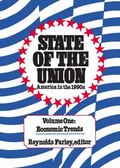 State of the Union America in the 1990s  Economic Trends