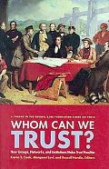 Who Can We Trust?: How Groups, Networks, and Institutions Make Trust Possible (The Russell S...