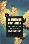 Egalitarian Capitalism