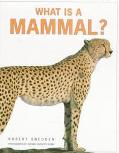 What Is a Mammal?, Vol. 1 - Robert Snedden