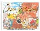 From Abe to Zach: Follow the Angel Through Your Bible ABC's