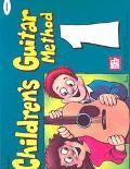 Children's Guitar Method