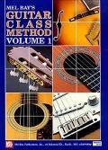 Mel Bay's Guitar Class Method