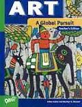 Art - A Global Pursuit