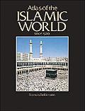 Atlas of Islamic World Since 1500