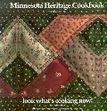 Minnesota Heritage Cookbook Hand-Me-Down Recipes