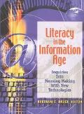 Literacy in the Information Age Inquiries into Meaning Making With New Technologies