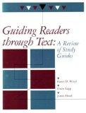 Guiding Readers Through Text: A Review of Study Guides
