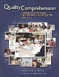 Quality Comprehension: A Strategic Model of Reading Instruction Using Read-Along Guides, Gra...