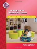 Learning about Print in Preschool: Working with Letters, Words, and Beginning Links with Pho...