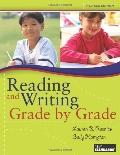 Reading and Writing Grade by Grade [With DVD]